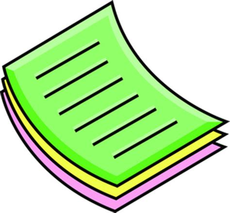 Parts of a library research paper 2017